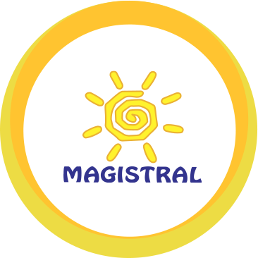 Escola Magistral Logotipo